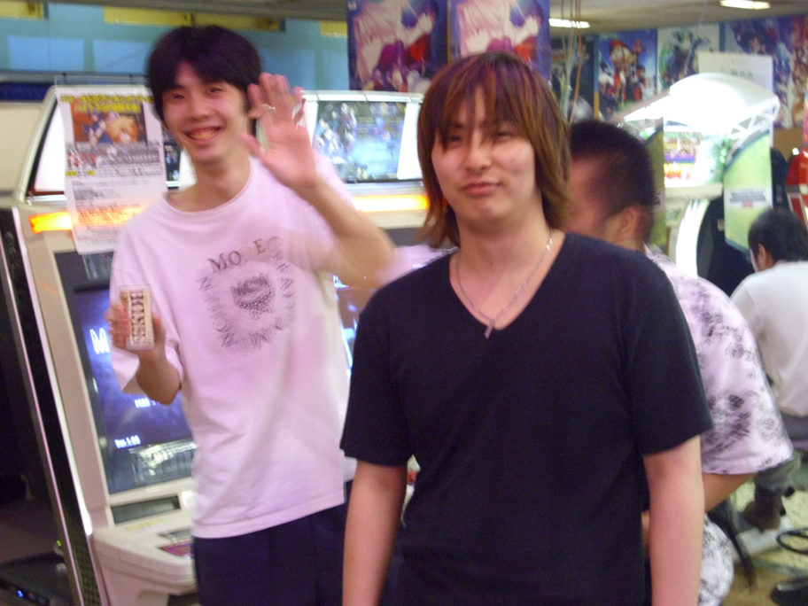 メルブラ選手権 大会結果2011/08...